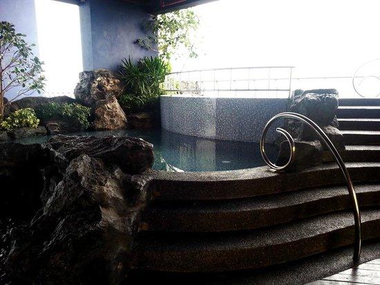Siam@Siam Design Hotel Pattaya: Бассеин 3