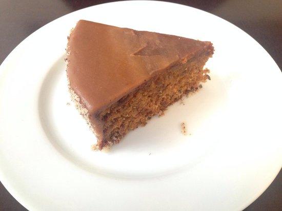 """Victoria Orangentorte"" cake"