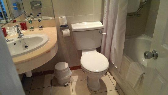 Granville Hotel : Bathroom