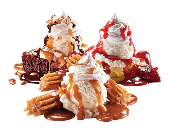 Ice Cream Birthday Cakes Greenville Sc