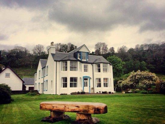 Cuilcheanna House: ��