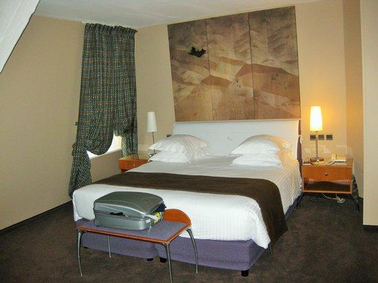 Régent Petite France & Spa: room 202