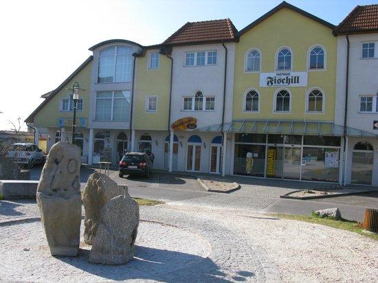 Katsdorf, Austria: Exterior