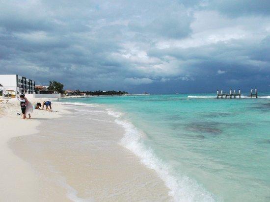 Iberostar Paraiso Beach: beach