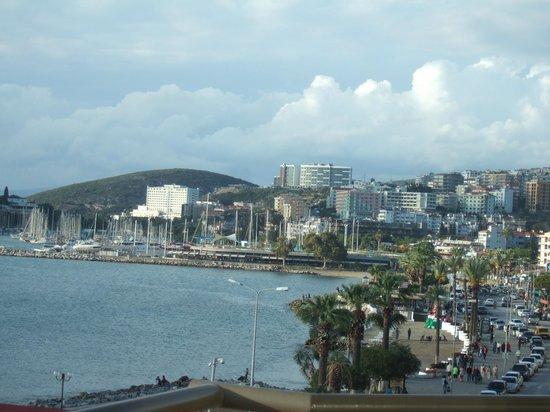 Derici Hotel: The Marina