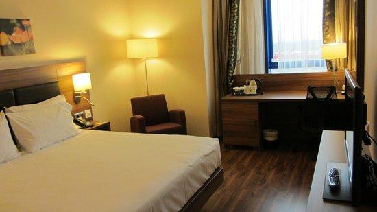 Hilton Garden Inn Sevilla : Room 714