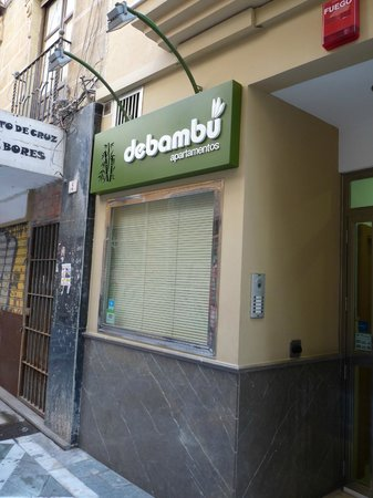 Debambú: do not be put off by exterior