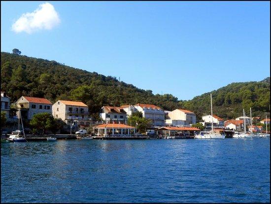 Mljet Island, Kroasia: Mljet