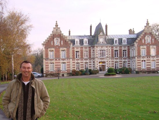 Hôtel Château Tilques : Chateau Tilques