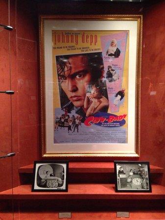 Geppi's Entertainment Museum: Great movie!