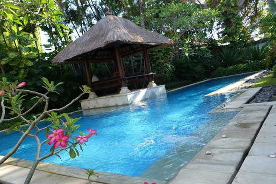 The Royal Beach Seminyak Bali - MGallery Collection : Private Pool
