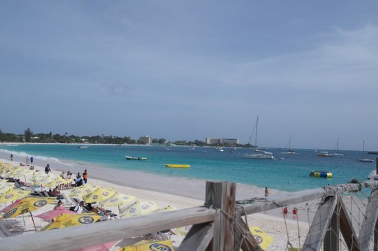 The Boatyard: view