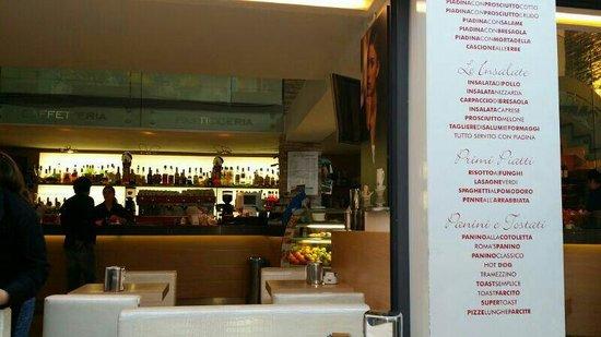 ROMA Caffe'