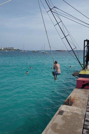 The Boatyard: fun!