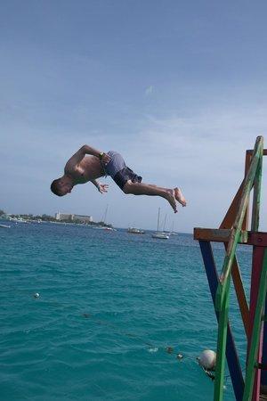 The Boatyard: more fun