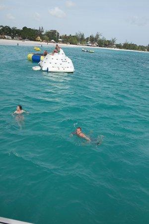 The Boatyard: water activities