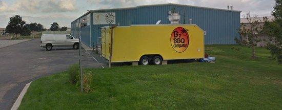 B'z BBQ Co.