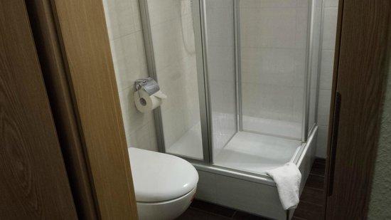 Europa : bathroom