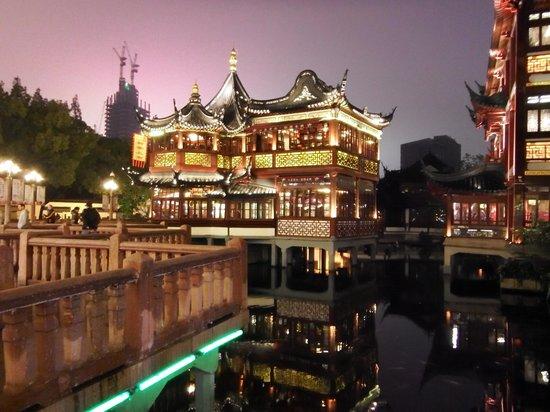 Majesty Plaza Shanghai: Yu Yuan Gardens