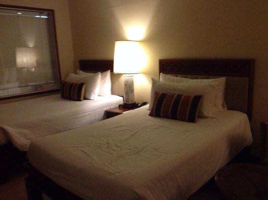 Siam Bayshore: ベッド