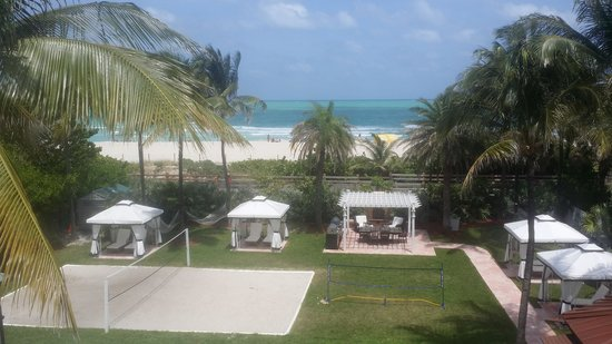 Westgate South Beach Oceanfront Resort: Our view