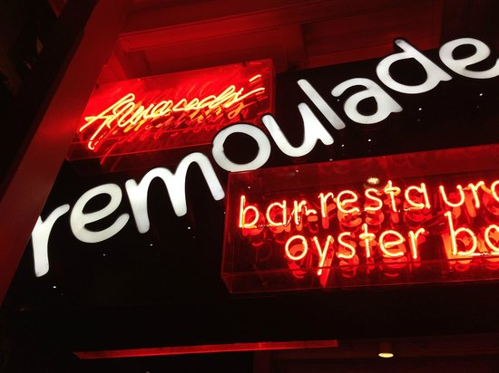 Remoulade : Larry Pictures