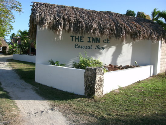‪The Inn at Corozal Bay‬