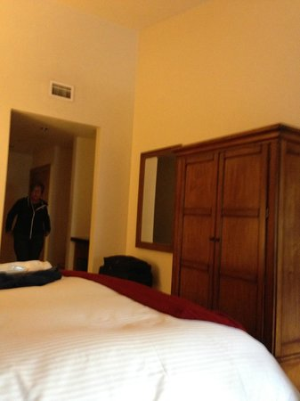 Vail Mountain Lodge: Room
