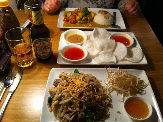 Pho: AMAZING FOOD!!!!