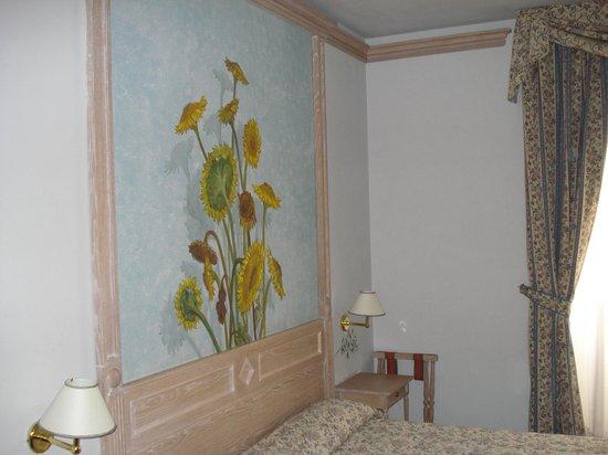Hotel De La Ville : 3