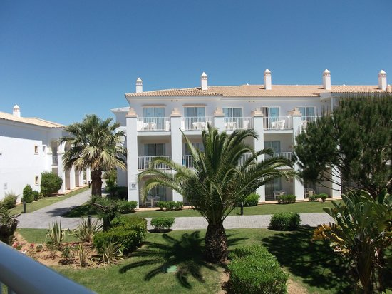 ClubHotel Riu Chiclana : gorgeous grounds