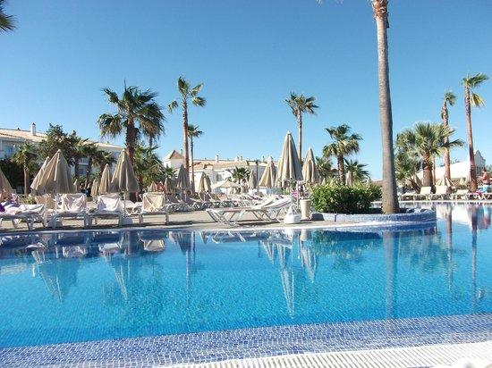 ClubHotel Riu Chiclana : Cool pool