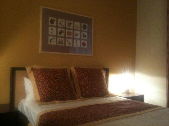 Hotel le Calandre: la mia camera