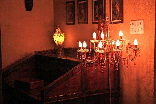 Welcome Heritage Ranjit's SVAASA : Lobby