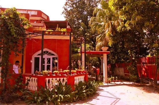 Welcome Heritage Ranjit's SVAASA : Exteriors