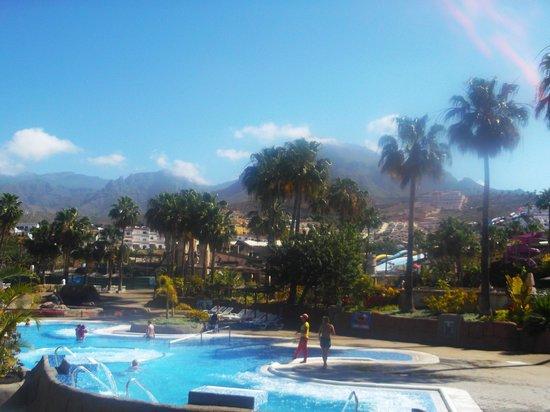 Aqualand Costa Adeje : water park