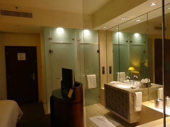 Manzil Downtown : Deluxe Room