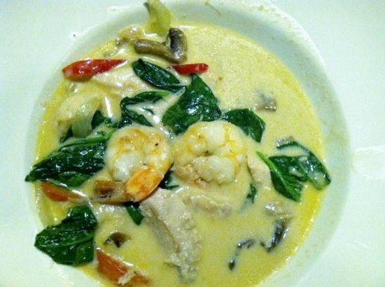 Kalapawai Cafe & Deli: Seafood