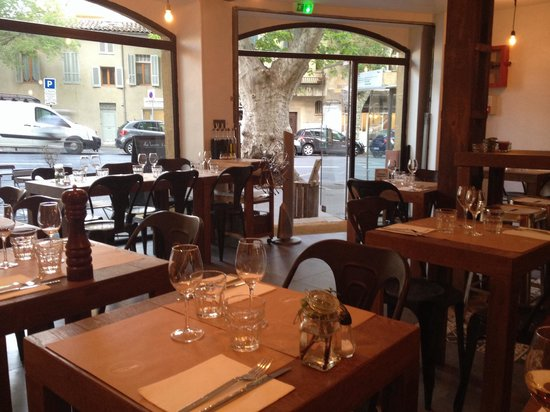 Chez Louckie: Delightful restaurant!