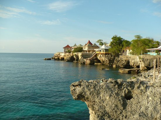 Xtabi Resort: Xtabi on the Cliffs!