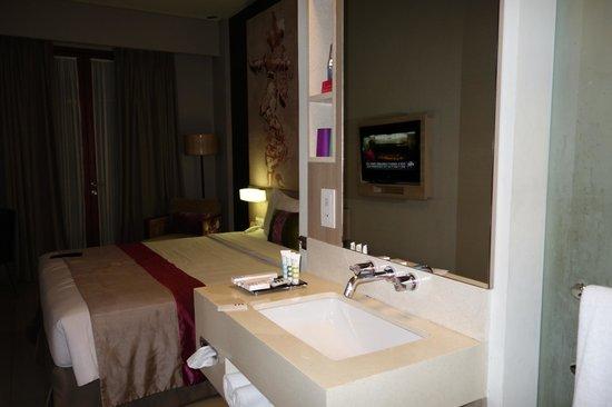 Mercure Bali Nusa Dua : Room