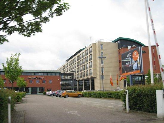 Van der Valk Hotel Maastricht : hôtel