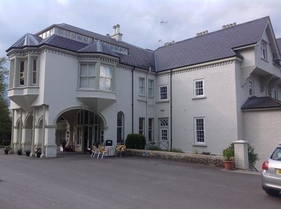 Beech Hill Country House Hotel.