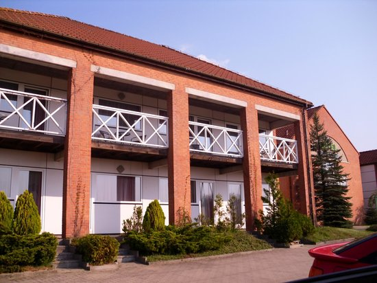Greenline Hotel Hellfeld: das Hotel