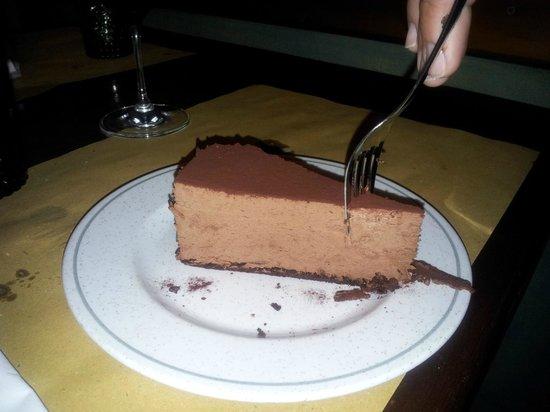 Taverna degli Amici : Dessert