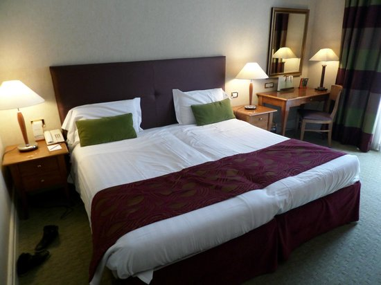 Hotel Dei Mellini: nuit au calme et tout confort