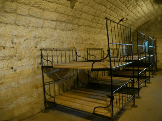 Fort Douaumont : Fort