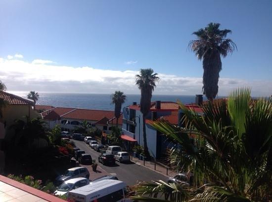 Hotel Cais da Oliveira: vue de la chambre