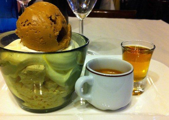 Cafe Bistrot du Boeuf Rouge