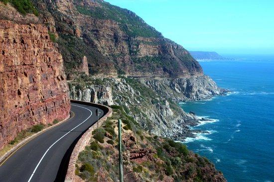 Amber Tours: Chapman's Peak Drive